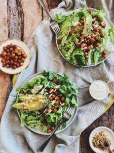 barritas de cereales caseras sanas vegana