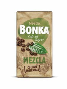 café molido de colombia ecologico 250…