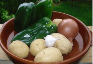conservar rebollones vegana