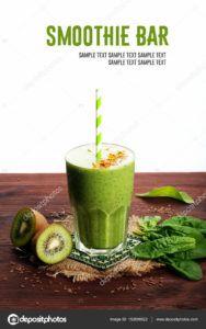 dieta batidos verdes vegano