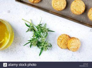 galletas sanas veganas
