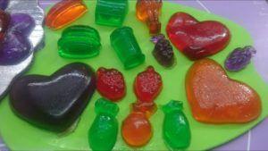 gominolas de coca cola 100 vegetales…