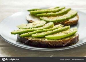 pan de semillas veganos