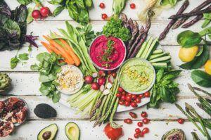 queso vegano beneficios