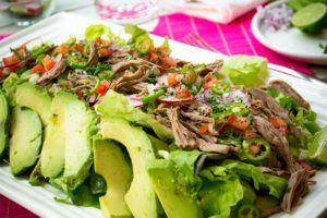 recetas carne picada dieta vegana