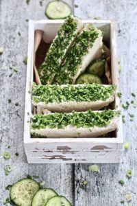 recetas con nata vegana
