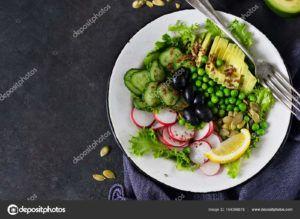 semilla de lino veganos
