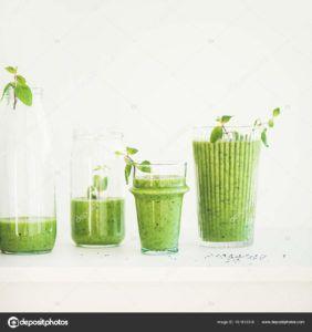 semillas de chia en veganos