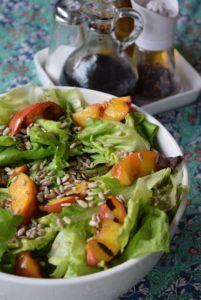 semillas de mostaza recetas veganos