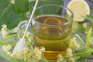 té de limon