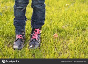 vegano zapatos