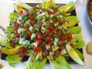 alcachofa en lata vegana