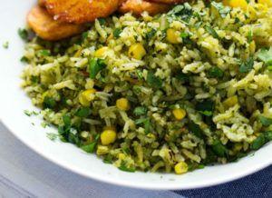 arroz nata vegana