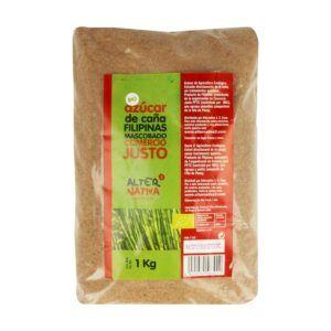 azúcar de coco eco 500gr