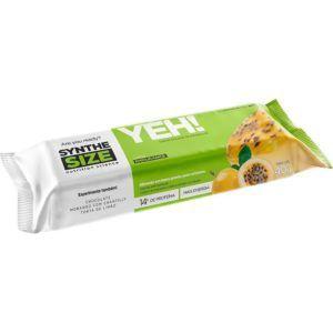 barra de proteina vegana harts