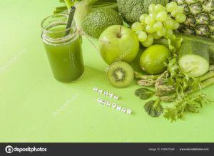 batidos alcalinos vegano