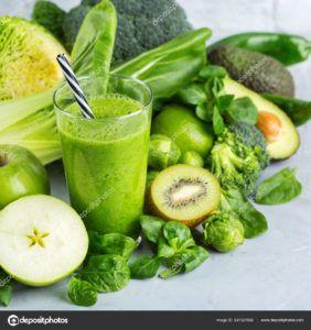 batidos nutricionales vegano