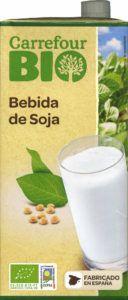 bebida soja