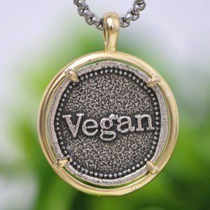bisutería vegana