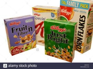 CEREALES ALL BRAN CHOCO