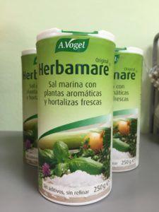 cereales tresor veganos