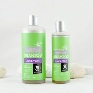 champú cabello seco vegano