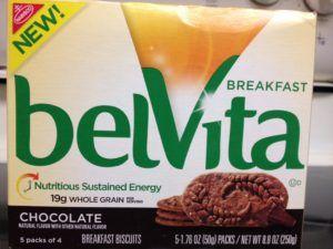 chocos cereales veganos