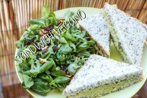 chorizo vegano con soja texturizada