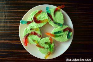 chuches halloween veganas