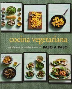 cocina vegana libro