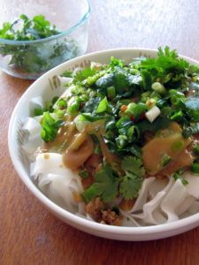 cocinar tempeh