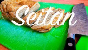 como cocinar el seitan