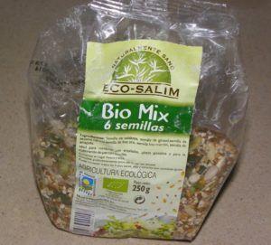 crema de verduras con semillas de…