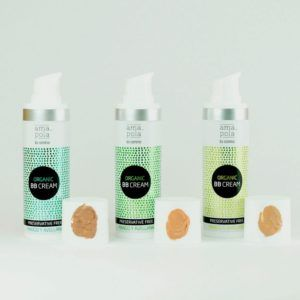cremas faciales ecologicas