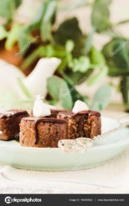 dulces sin horno veganas