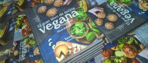 el gran libro cocina vegana