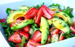 frutas neutras