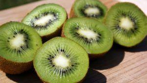 frutas ricas en fosforo
