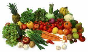 frutas sin carbohidratos
