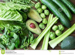 frutas y verduras que contienen vitamina…