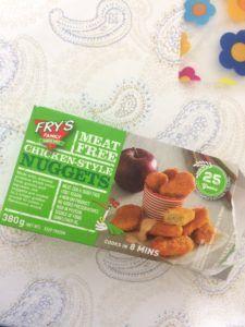 galletas digestive gullon veganas