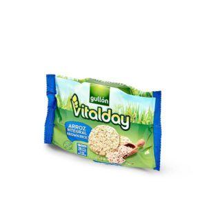 galletas gullon sin azúcares veganas