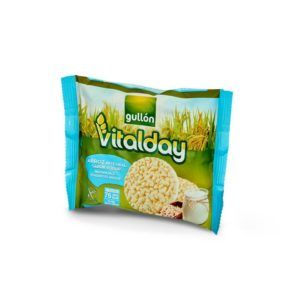 galletas gullon veganas