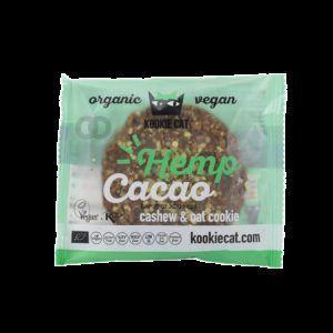 galletas sin azúcares añadidos veganas