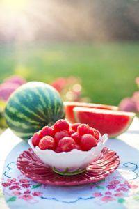 gominolas berry veganas