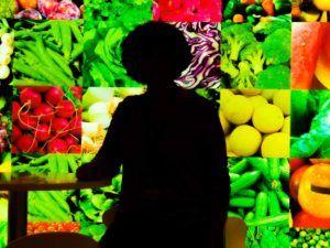 gominolas de frutas veganas