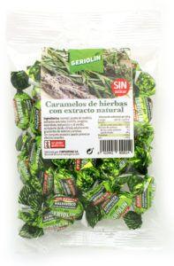 gominolas sin azucar 100g veganas