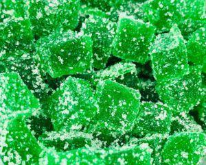 gominolas sin azucar veganas