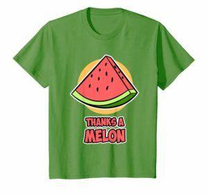 helado de melon vegano