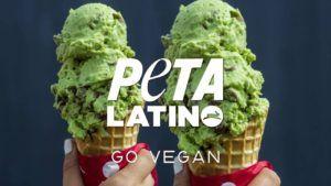 helado vegano receta